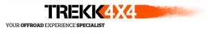 trekk 4x4 Logo