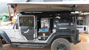 Alu 'Cab Umbauten bei uns auf Lager
